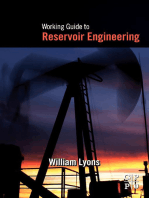 Working Guide to Reservoir Engineering