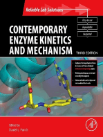 Contemporary Enzyme Kinetics and Mechanism