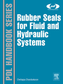 Rubber Seals for Fluid and Hydraulic Systems