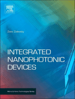 Integrated Nanophotonic Devices