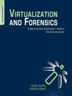Virtualization and Forensics