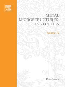 Metal Microstructures in Zeolites