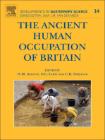 The Ancient Human Occupation of Britain