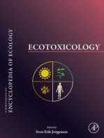 Ecotoxicology