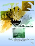 Microbial Forensics