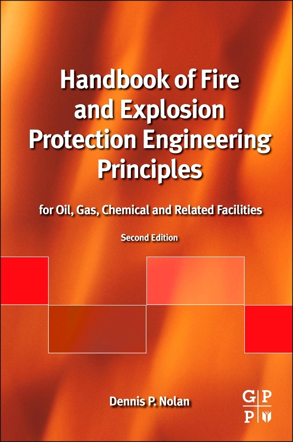 Handbook Of Fire And Explosion Protection Engineering