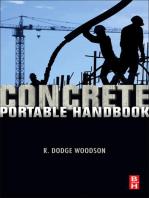 Concrete Portable Handbook