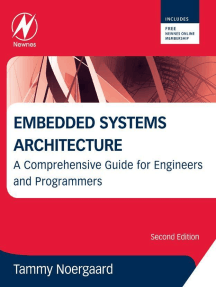 Read Embedded Systems Architecture Online By Tammy Noergaard Books