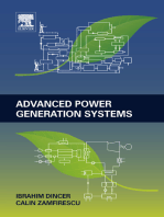 Advanced Power Generation Systems