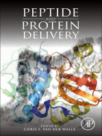 Peptide and Protein Delivery
