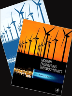 Modern Engineering Thermodynamics - Textbook with Tables Booklet