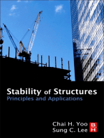 Stability of Structures: Principles and Applications