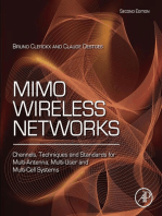 MIMO Wireless Networks
