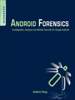 Android Forensics