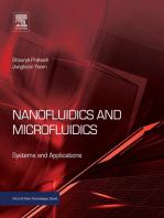 Nanofluidics and Microfluidics