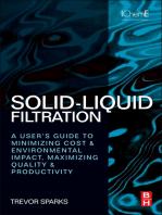 Solid-Liquid Filtration