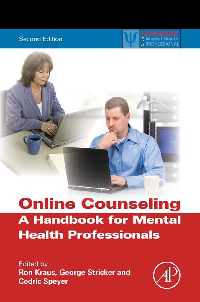 Online Counseling - Book - Read Online