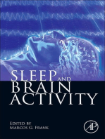 Sleep and Brain Activity