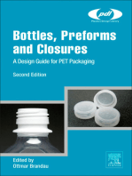 Bottles, Preforms and Closures