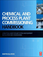 Chemical and Process Plant Commissioning Handbook