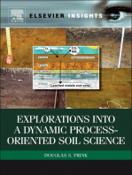 Explorations into a Dynamic Process-Oriented Soil Science