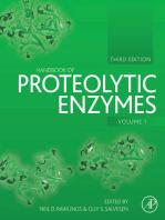 Handbook of Proteolytic Enzymes