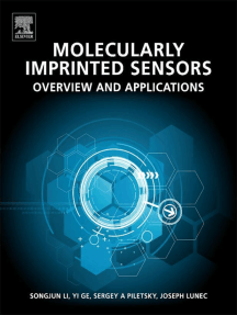 Molecularly Imprinted Sensors: Overview and Applications