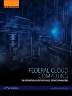 Federal Cloud Computing