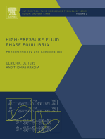 High-Pressure Fluid Phase Equilibria: Phenomenology and Computation