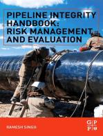Pipeline Integrity Handbook