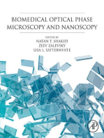 Biomedical Optical Phase Microscopy and Nanoscopy
