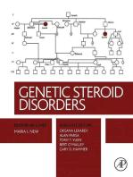 Genetic Steroid Disorders