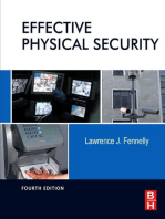 Effective Physical Security