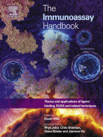 The Immunoassay Handbook: Theory and Applications of Ligand Binding, ELISA and Related Techniques