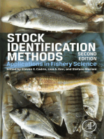 Stock Identification Methods