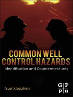 Common Well Control Hazards