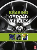 Braking of Road Vehicles