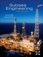Subsea Engineering Handbook