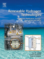 Renewable Hydrogen Technologies