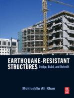 Earthquake-Resistant Structures: Design, Build, and Retrofit