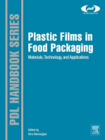 Plastic Films in Food Packaging