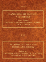 Neuroparasitology and Tropical Neurology
