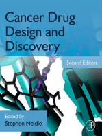 Cancer Drug Design and Discovery