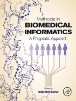 Methods in Biomedical Informatics