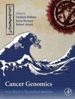 Cancer Genomics