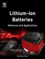 Lithium-Ion Batteries
