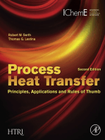 Process Heat Transfer