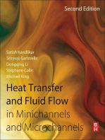 Heat Transfer and Fluid Flow in Minichannels and Microchannels