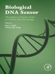 Biological DNA Sensor: The Impact of Nucleic Acids on Diseases and Vaccinology