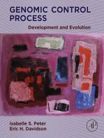 Genomic Control Process